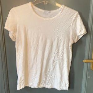 Standard James Perse T-shirt size 3